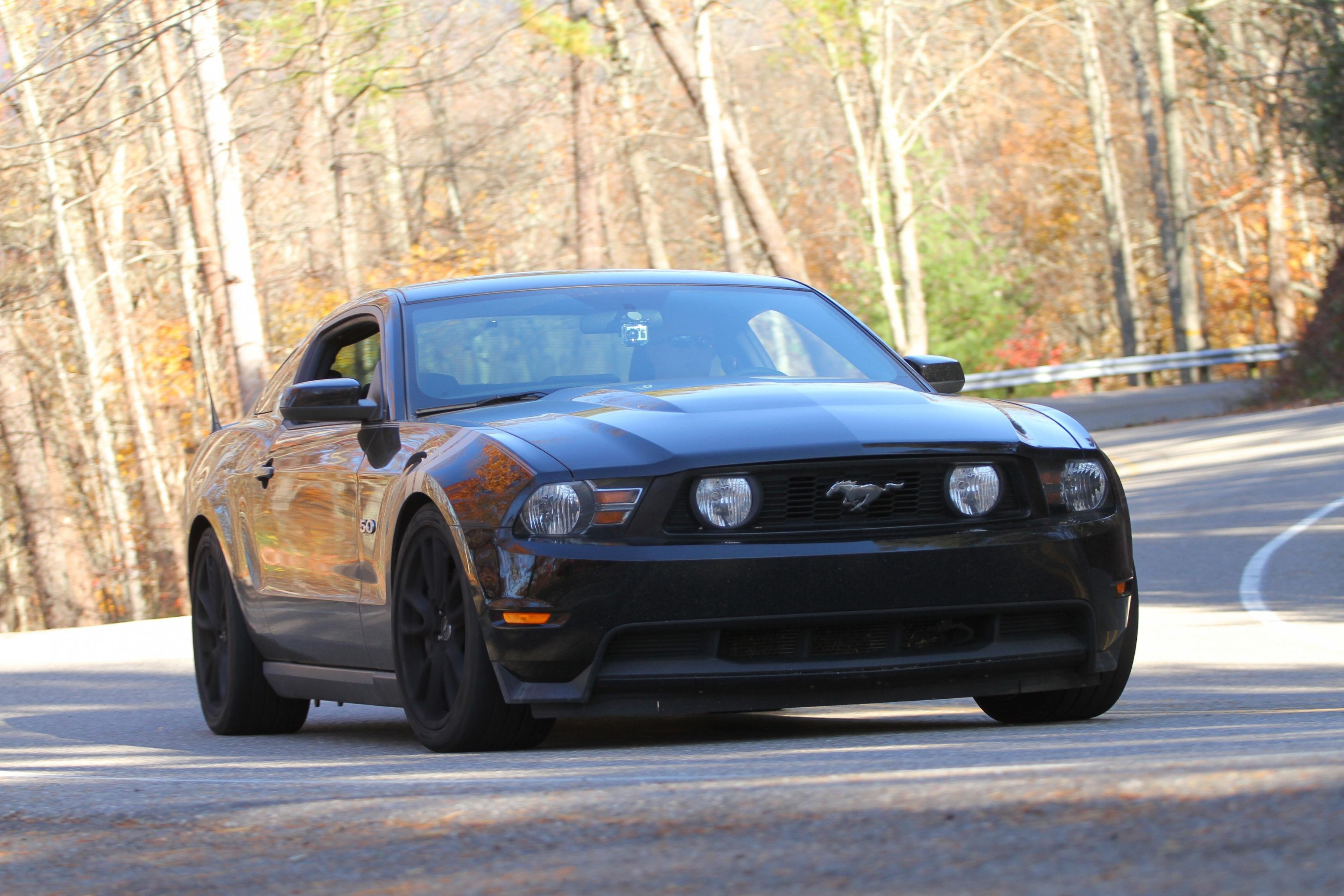 Finally Delivered 2013 Gt Track Pack Ford Mustang Forum