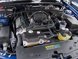 engine swap page  ford mustang forum