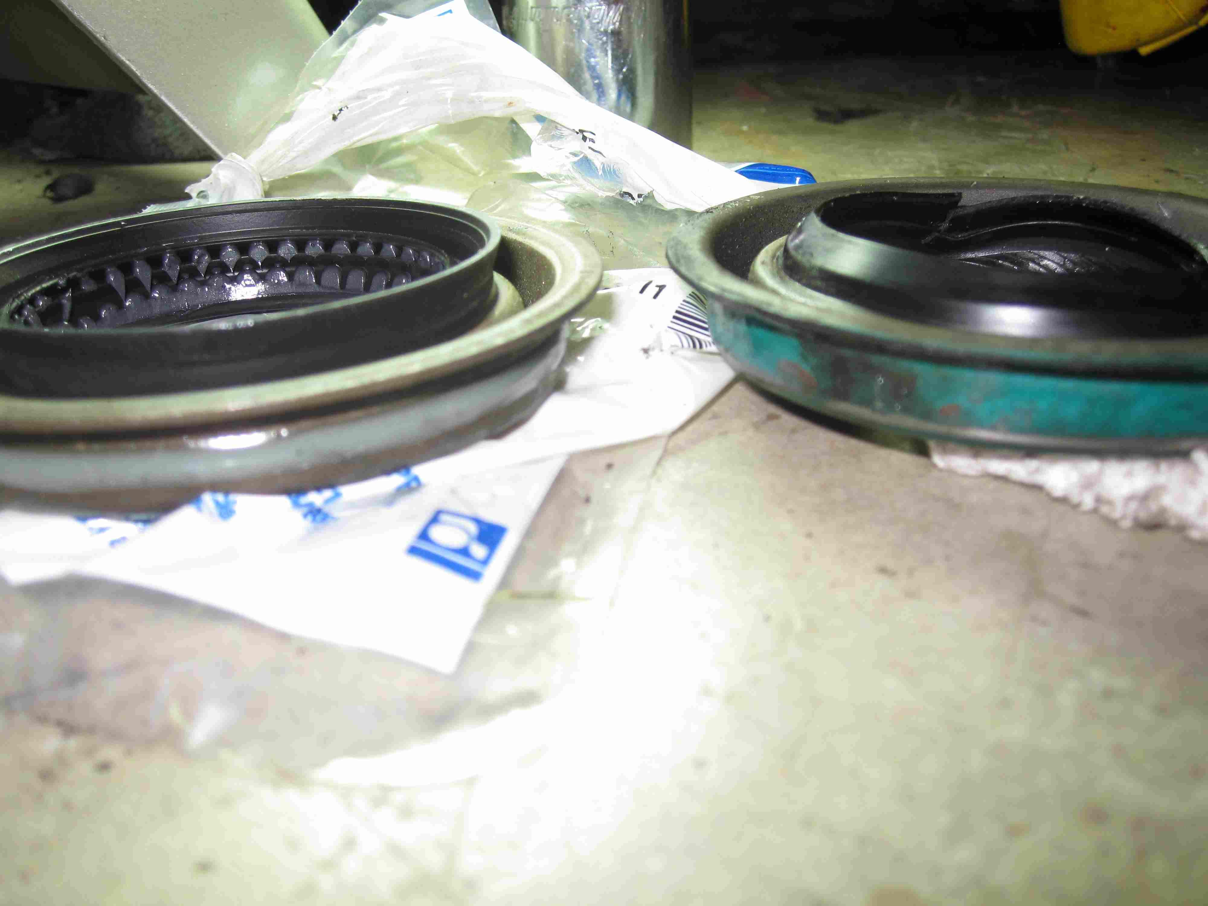 How to Change Your Differential Pinion Oil Seal Ford 8.8-27-seal.jpg