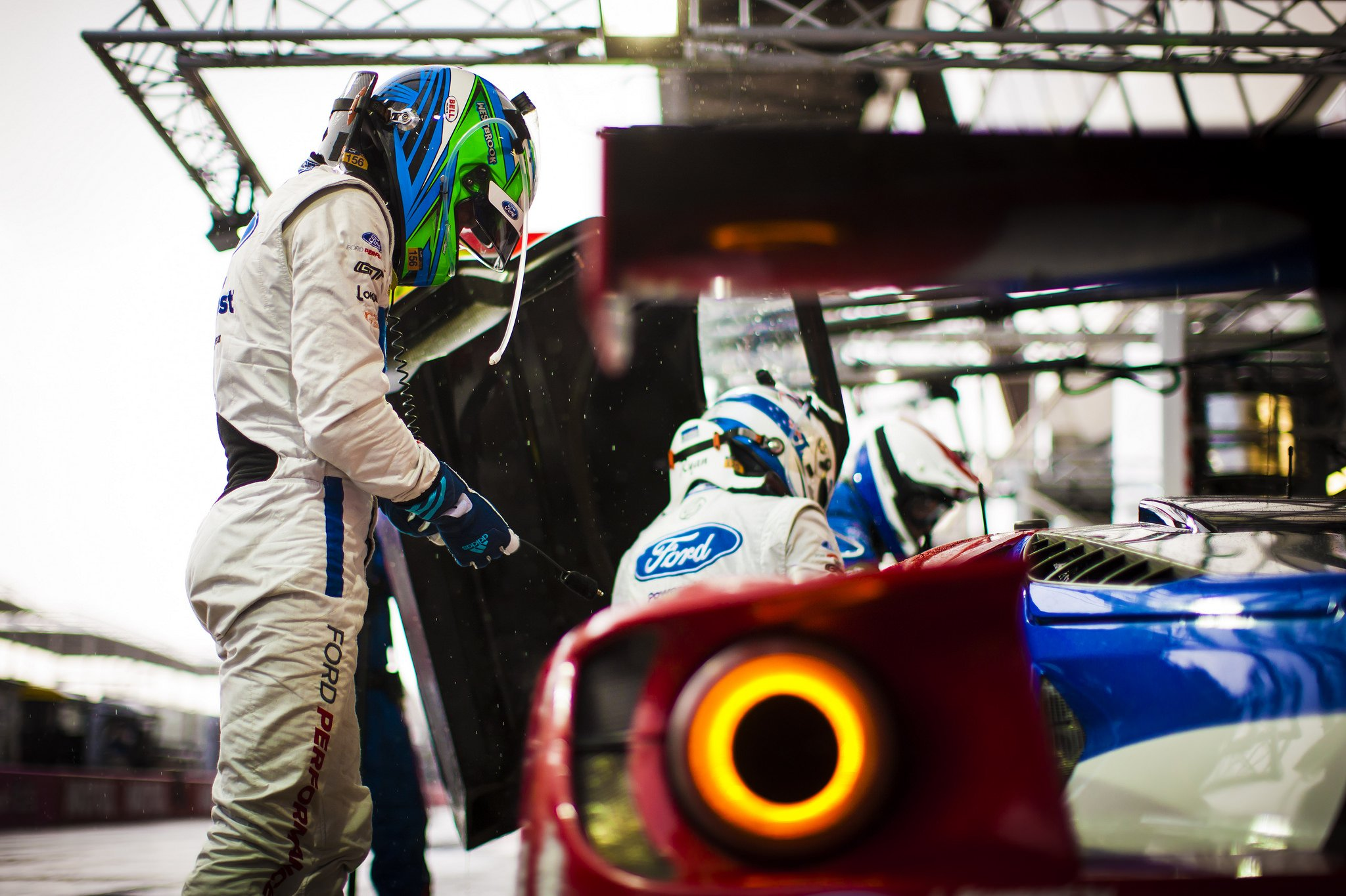 How to Watch the 24 Hours of Le Mans This Weekend