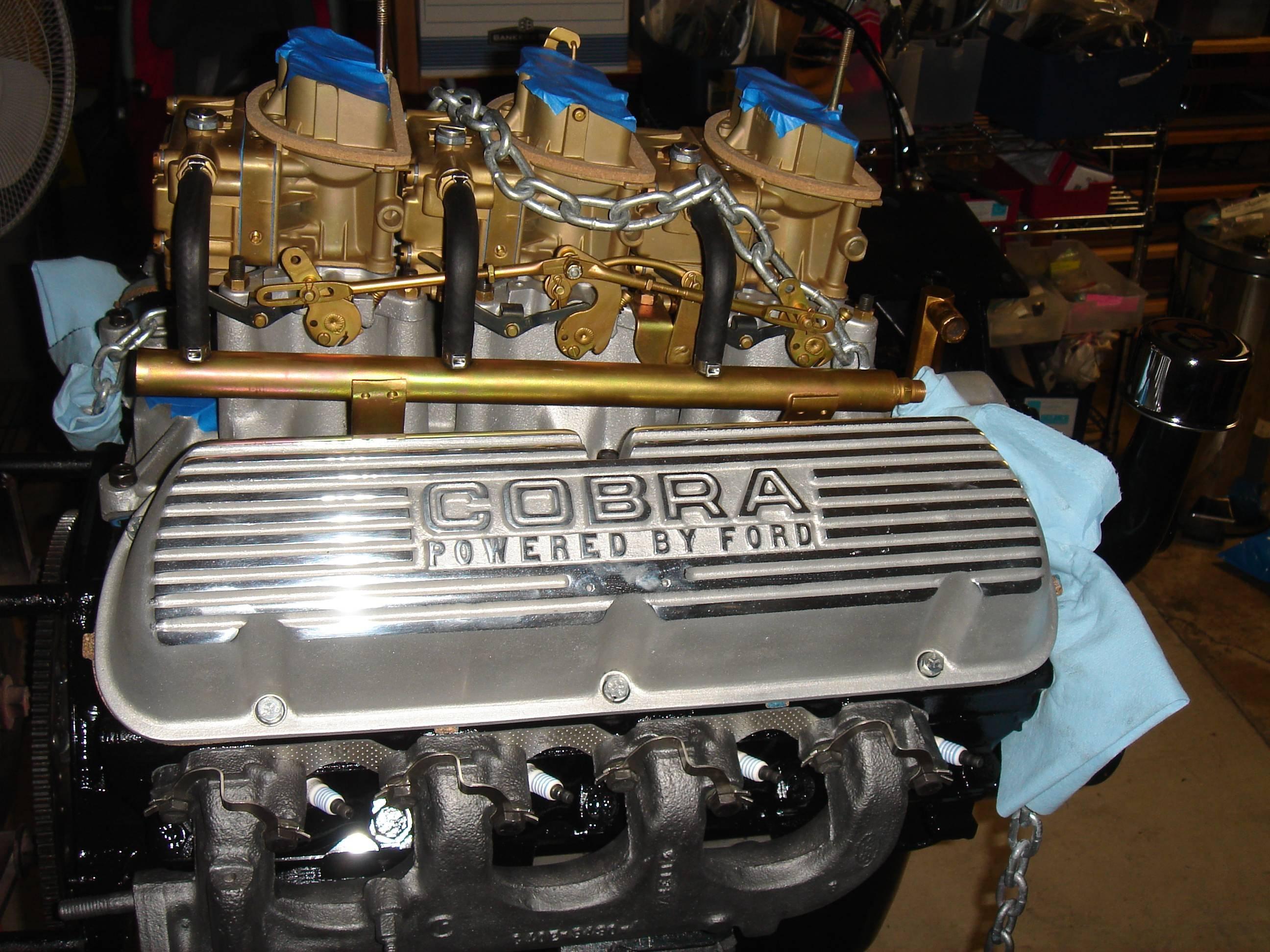 Holley Kick Down Bracket For Tri Power W  Auto