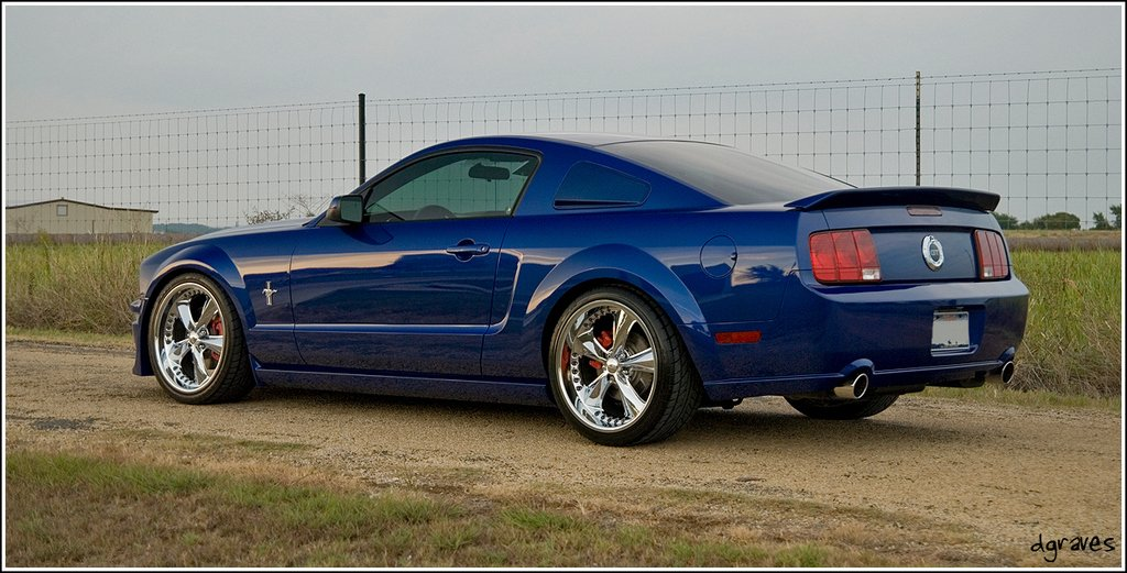 Ford Mustang Forum View Single Post Need Pics Of