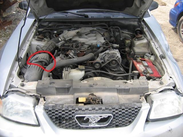 06 mustang fuel filter location 2003 3 8l v6 mustang fuel filter location #5