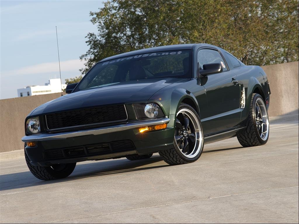 2005 2009 mustang chrome bumpers page 3 ford mustang forum. Black Bedroom Furniture Sets. Home Design Ideas