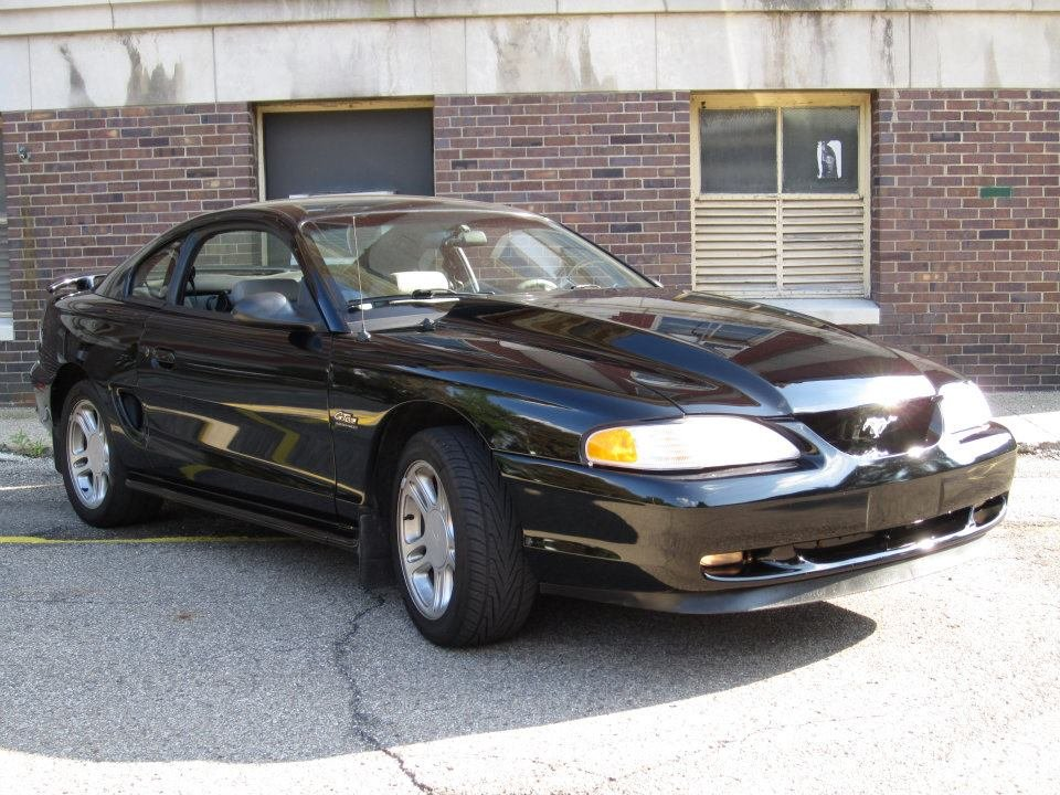 please help me improve my 97 supercharged mustang gt ford mustang forum. Black Bedroom Furniture Sets. Home Design Ideas