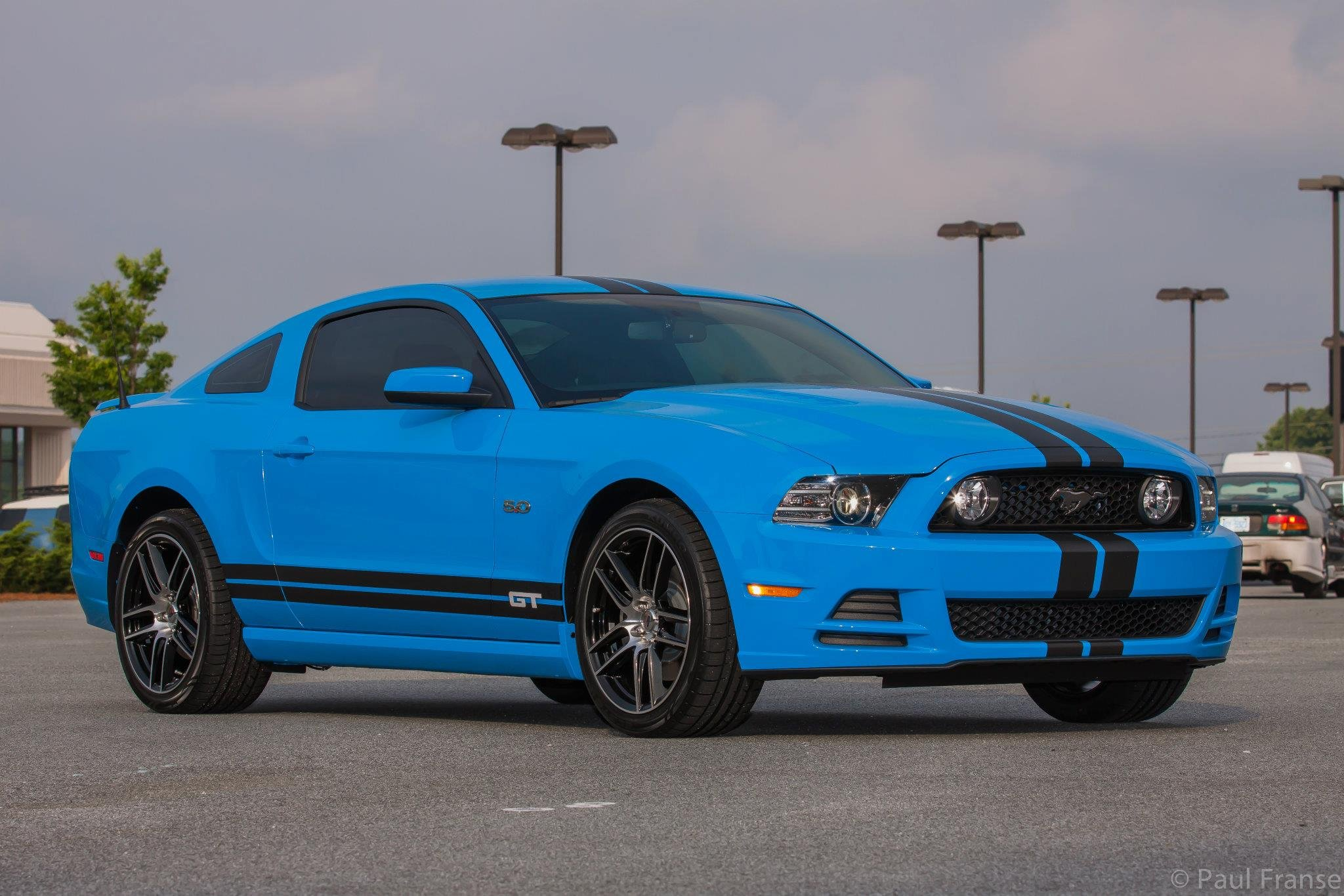 My New 2013 Grabber Blue Gt Ford Mustang Forum