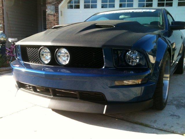 Raxiom Retro Style Headlights 05 09 Ford Mustang Forum