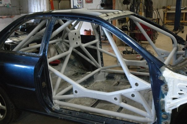 People With Maximum Motorsports Nhra Roll Bar Ford