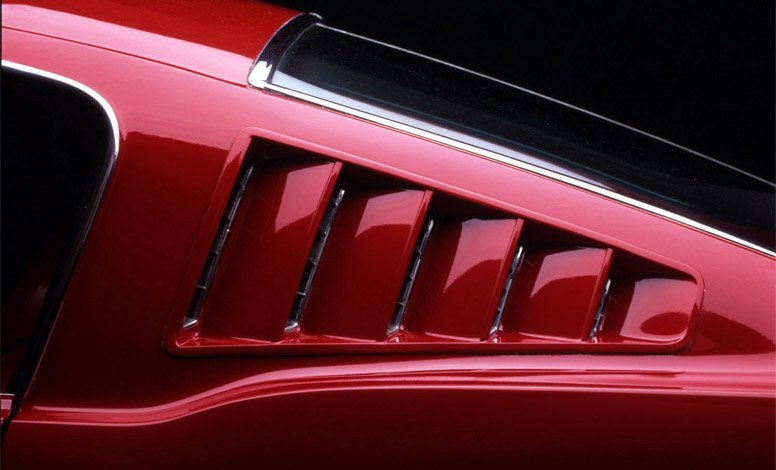 El Cajon Ford >> 1965 Mustang Fastback Quarter Vents - Ford Mustang Forum