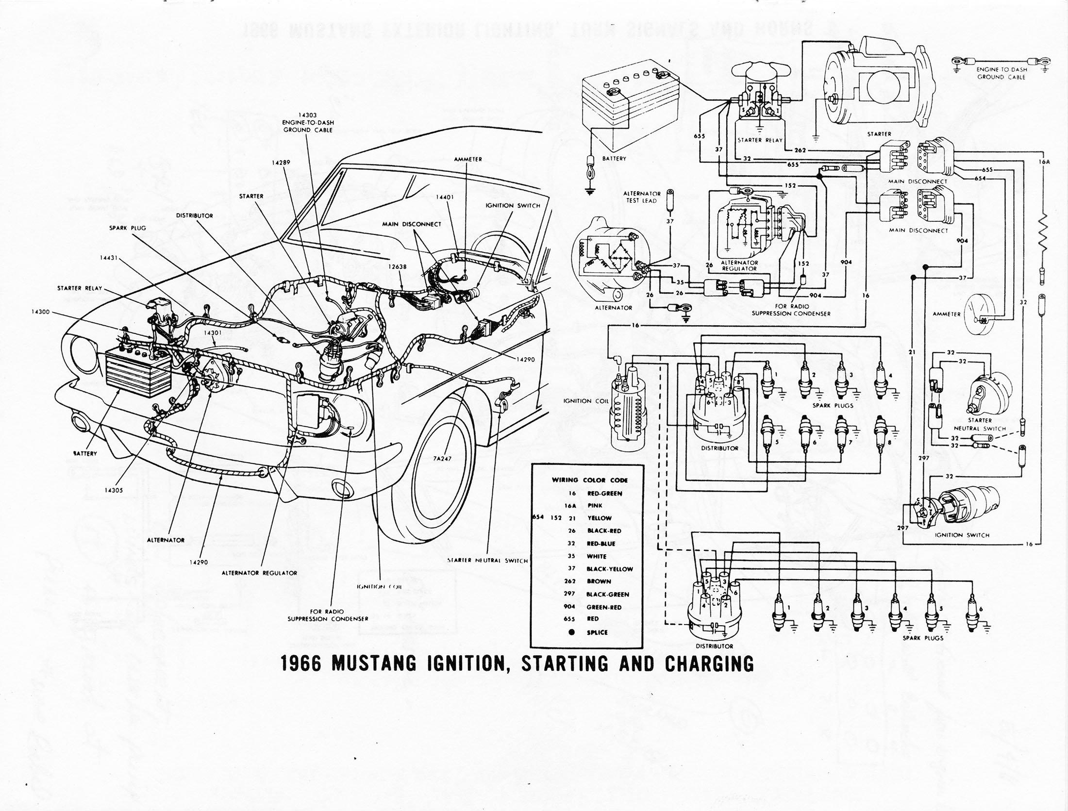 alternator ground issue