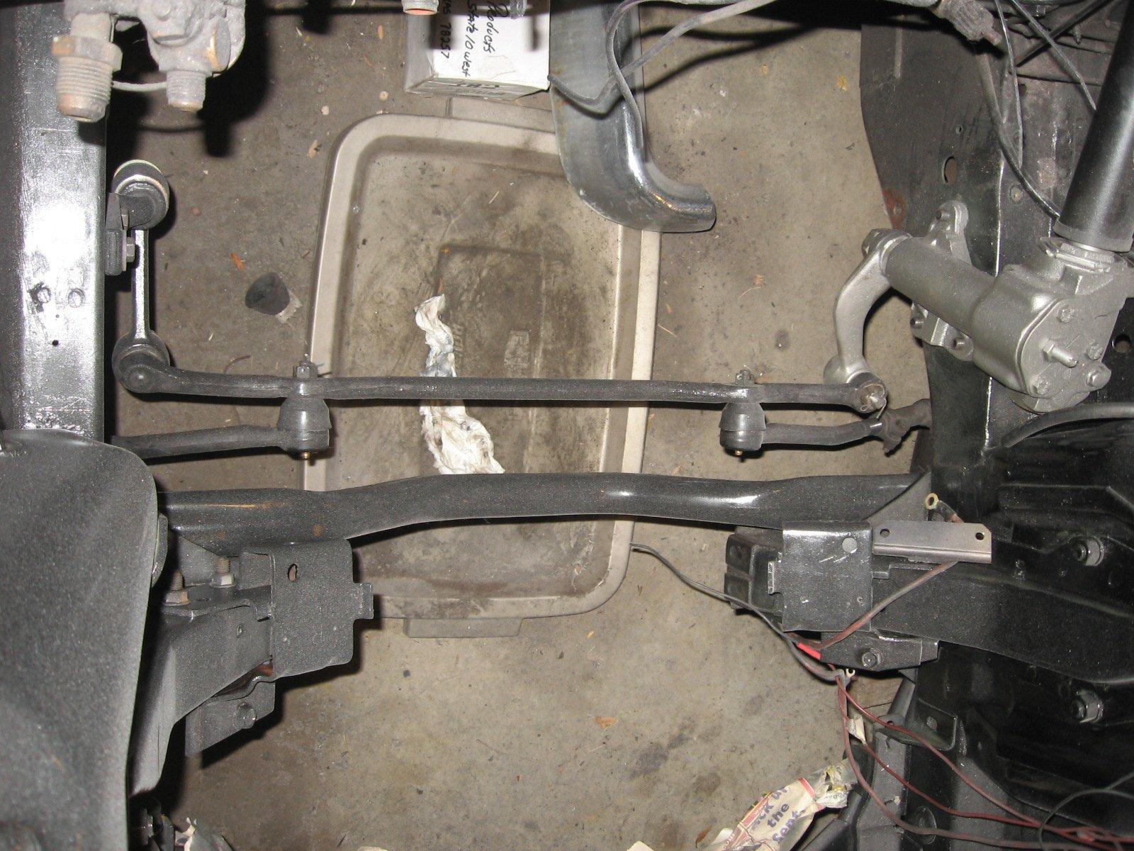 U0026 39 67 Steering Questions