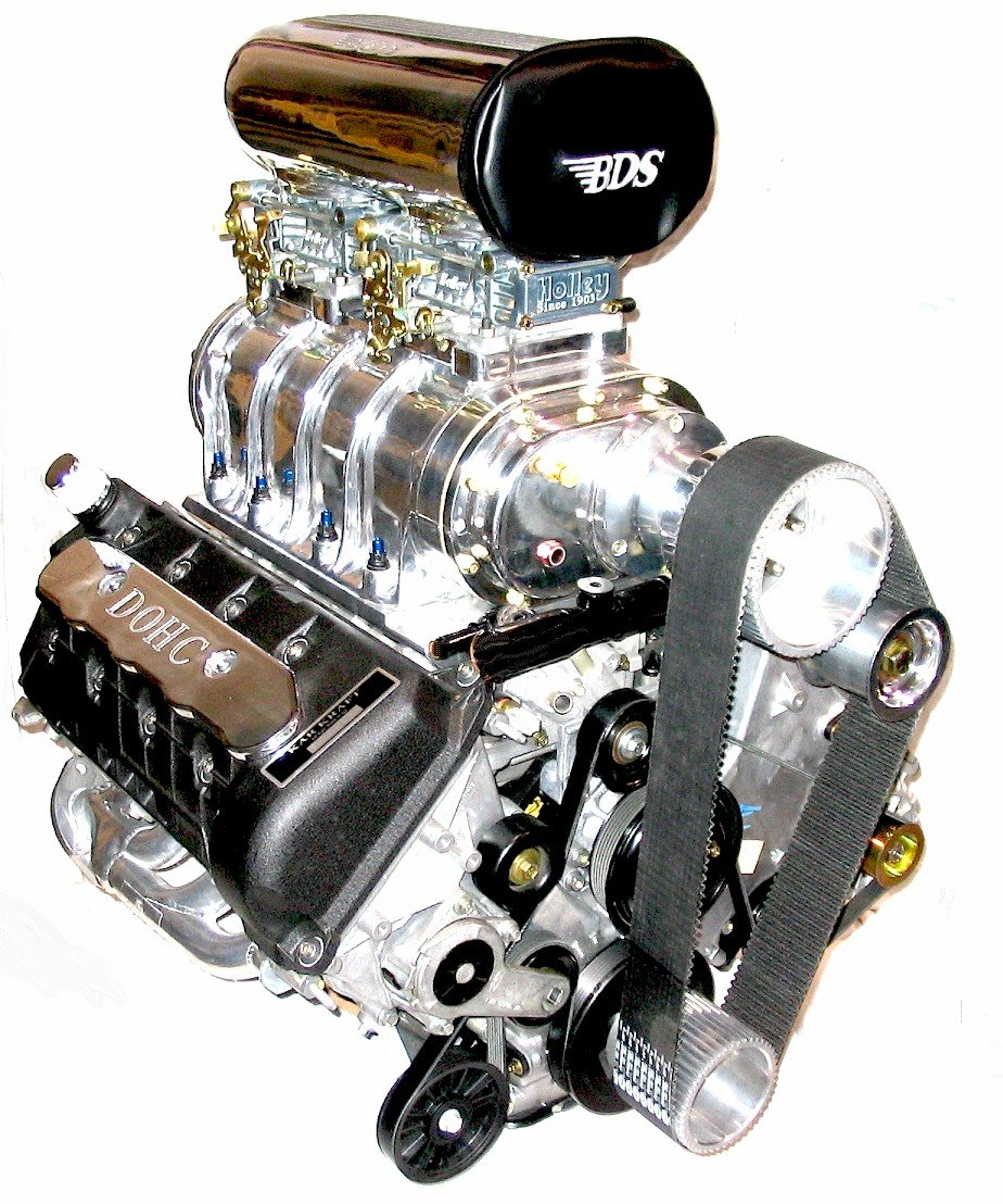 Twin Turbo Supercharged Or Twin Charged Ford Mustang Forum