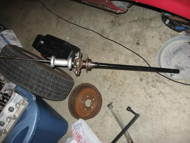 1968 Mustang-How do you replace rear wheel  bearing-67rearaxlepulled.jpg