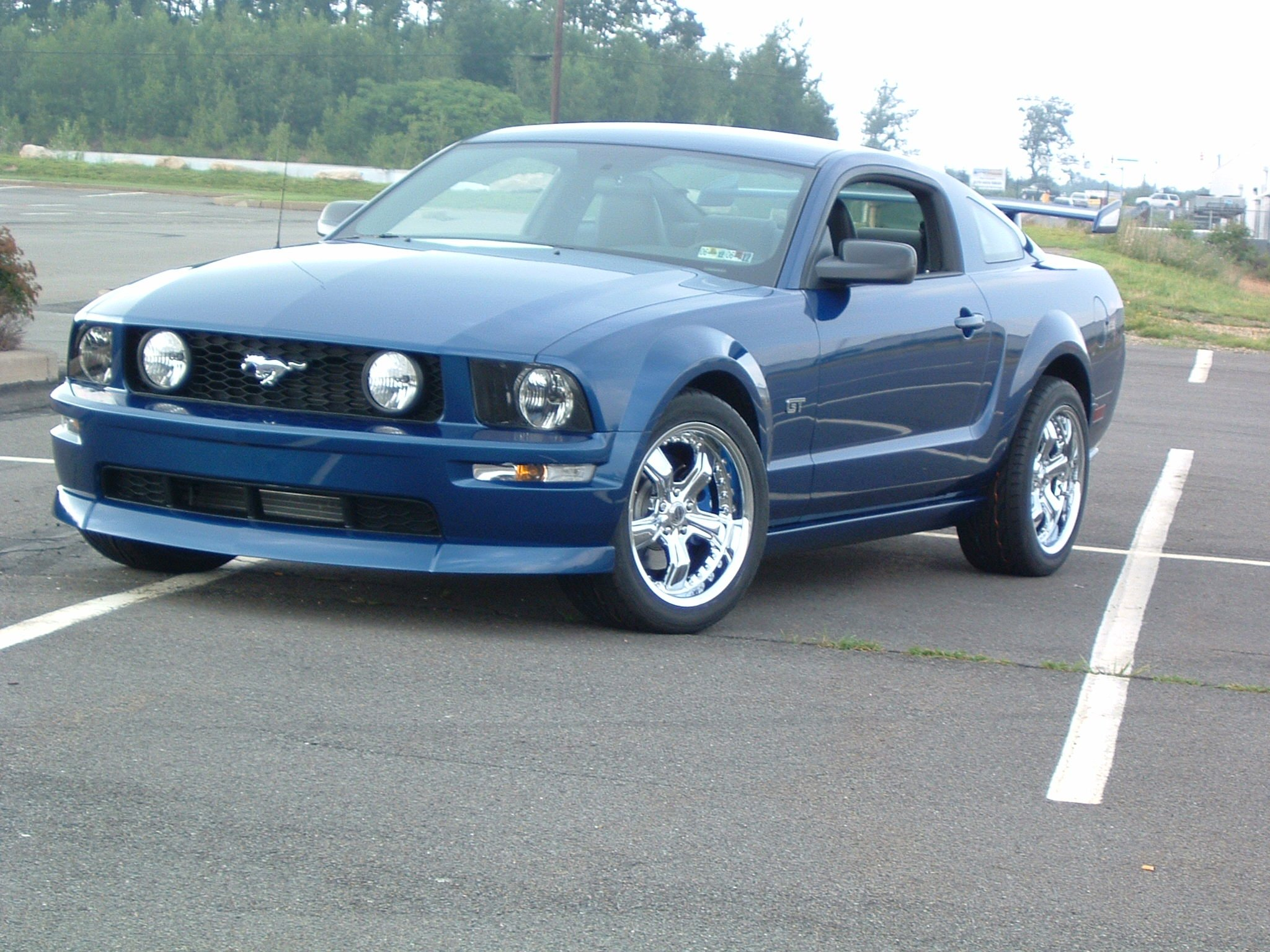 American Racing/Shelby Razor Wheels - Ford Mustang Forum