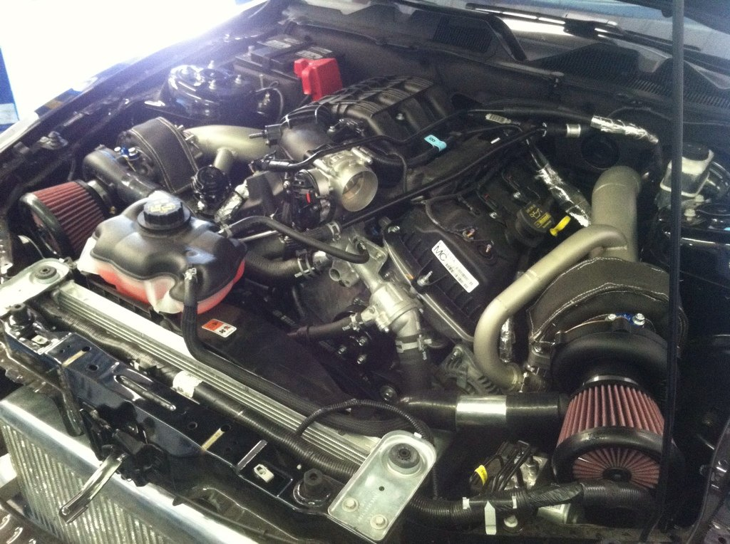 2013 Mustang V6 Twin Turbo Build Page 4 Ford Mustang Forum