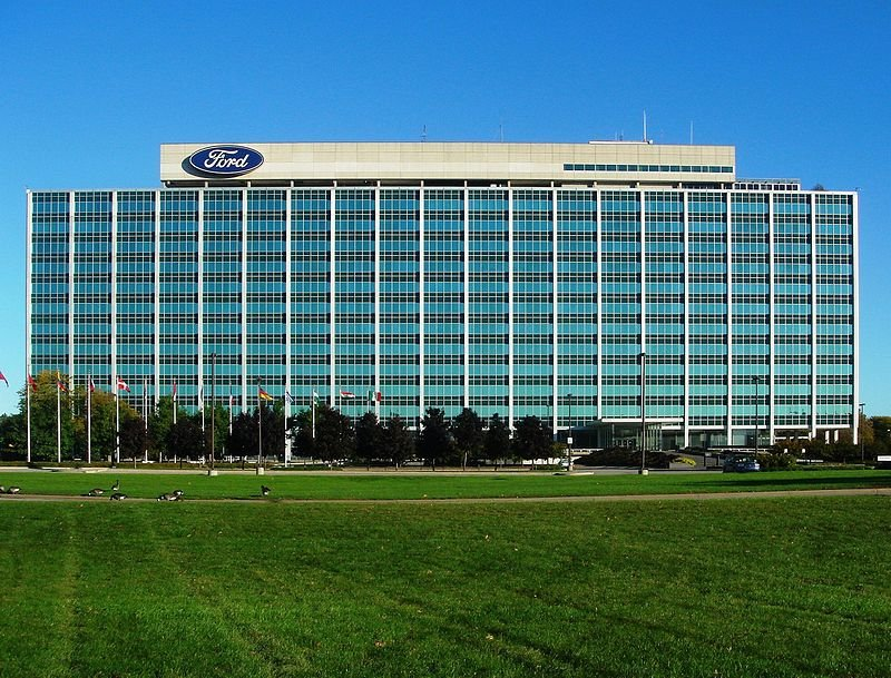 Ford Poised to Take Over Detroit's Corktown Neighborhood: Report