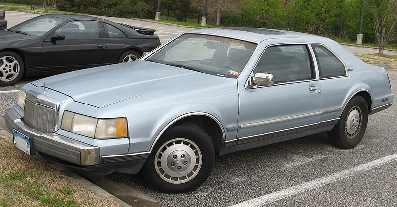 Lincoln Mark VII: BRAKE SWAP-800px-lincoln-continental-mark-vii.jpg