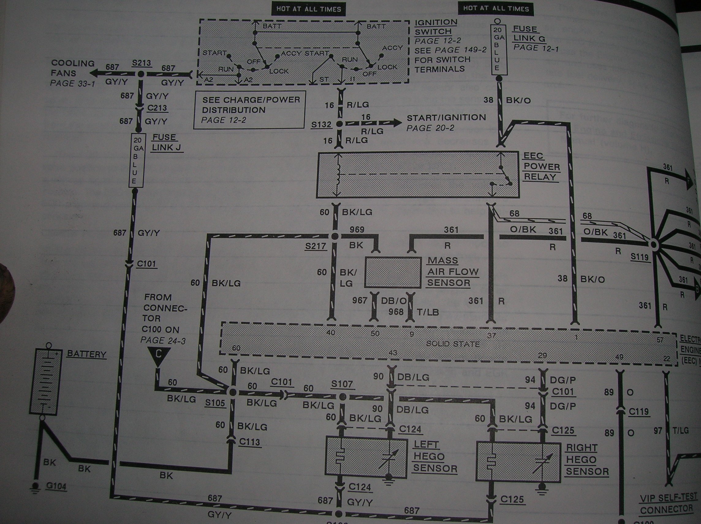 Wiring Diagrams For 1990 Ford Mustang 5 0 Start Building A Gt Harness 90 Diagram Schematic Rh Ogmconsulting Co 1995 50