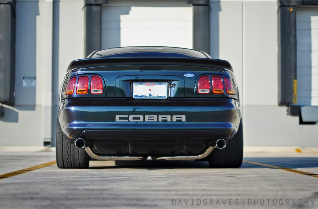 98 Mustang Tail Lights >> Buying just the tail light lenses? - Ford Mustang Forum