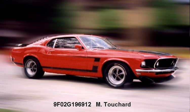 difference between a 69 boss 302 and a 69 fastback ford. Black Bedroom Furniture Sets. Home Design Ideas