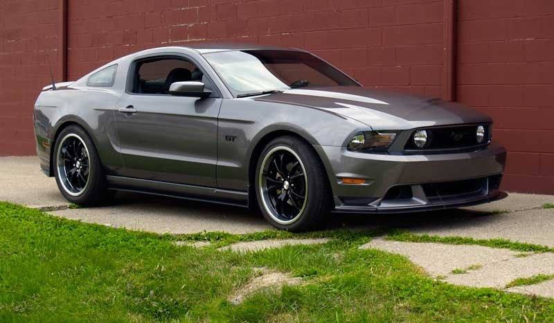 2019 Gt 500 >> 2008 Mustang GT Tires/rims? - Ford Mustang Forum