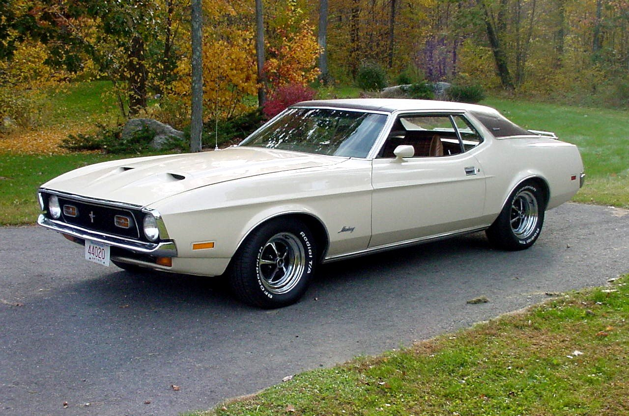Listing for Massachusetts car shows/events????? - Ford Mustang Forum