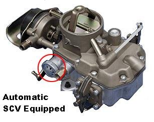 cylinder carburetor guide ford mustang forum