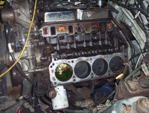 Sema Hondas Hpd Showcases Karting Indycar Engines together with Page moreover D Mustang Gt Opinions Engine Swap Rebuild Bad Block also Image besides Bronco. on ford engine firing order