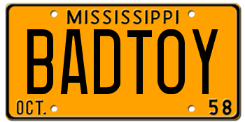 2011 Mustang GT 5.0 Personalized (Vanity) Plate Ideas?-badtoy.png