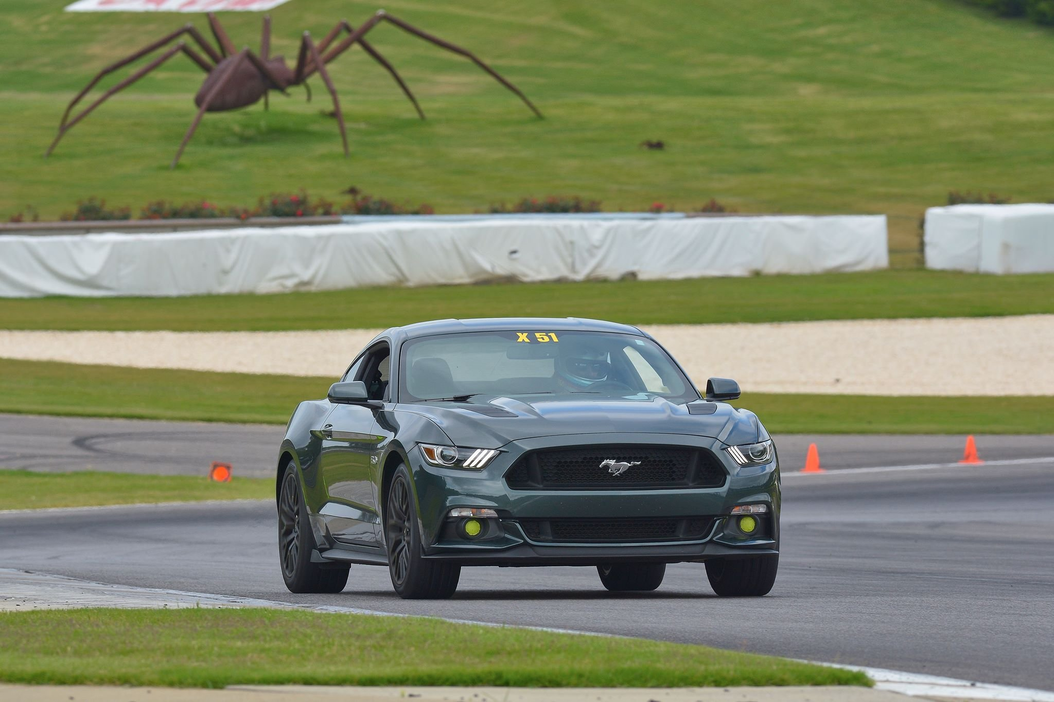 Top Speed!! - Ford Mustang Forum