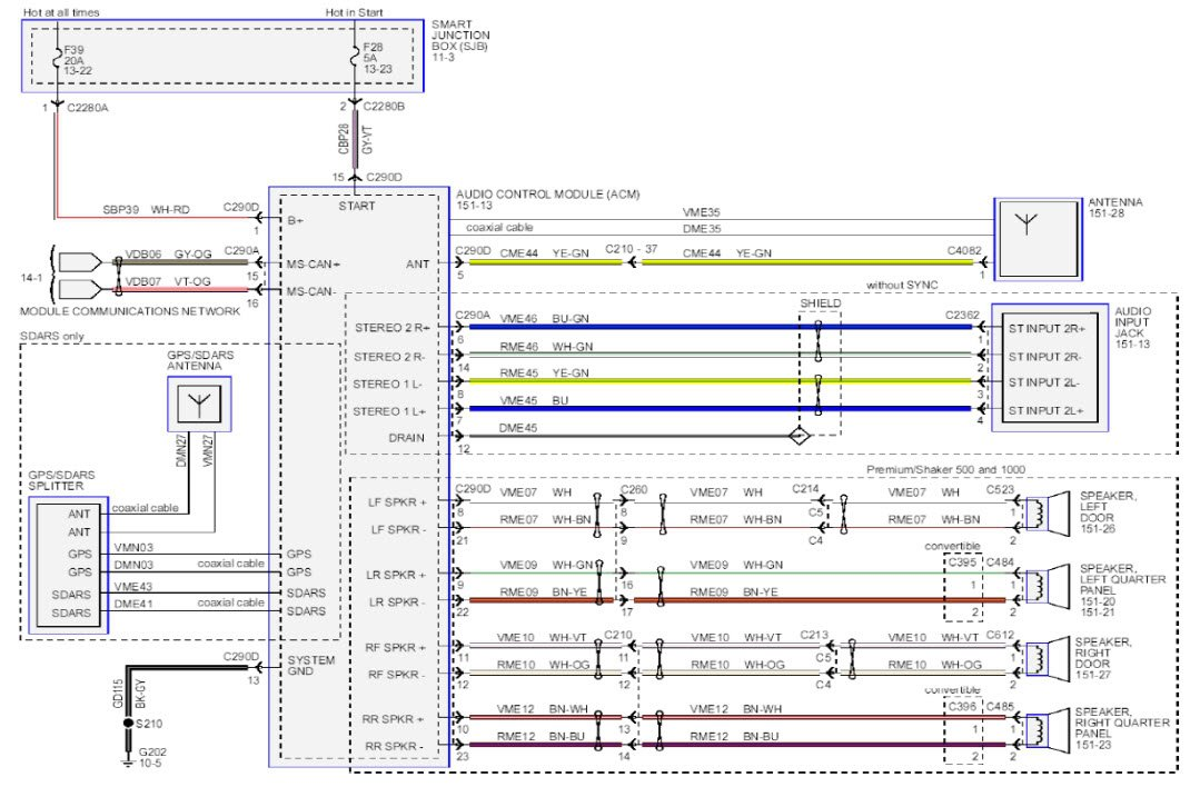 ford sync speaker wiring diagram schematics and wiring diagrams cat 5e wiring diagram page 2 amazing 10 of cat5 wire
