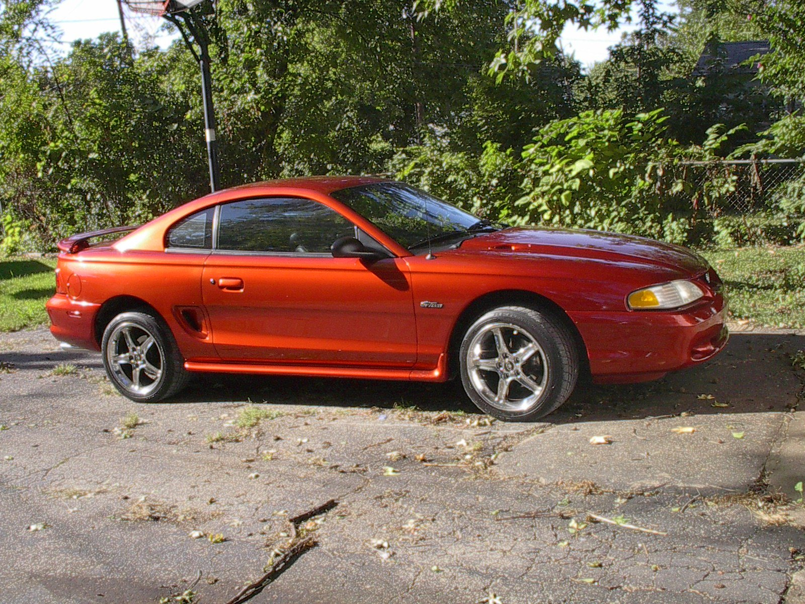 i want to lower my 97 gt page 2 ford mustang forum. Black Bedroom Furniture Sets. Home Design Ideas