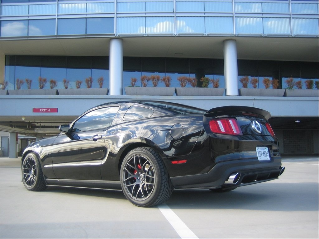 2011+ Mustang Top 10 Wheels - Page 6 - Ford Mustang Forum