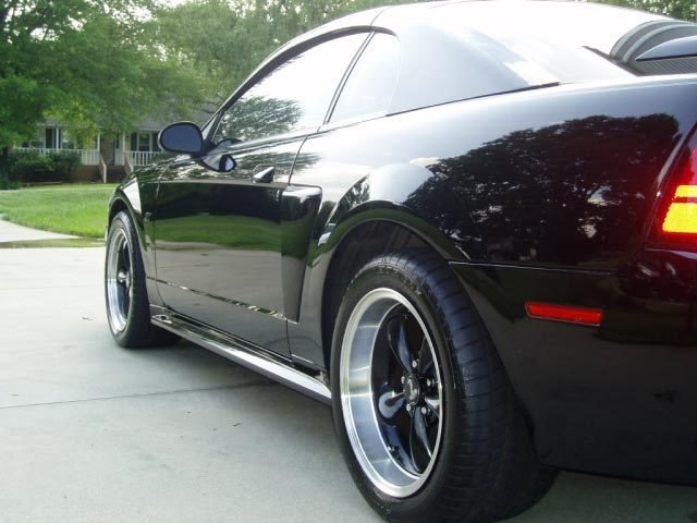 Mustang Mach 2 >> Finally a couple pictures of my 2002 Mustang GT - Ford Mustang Forum