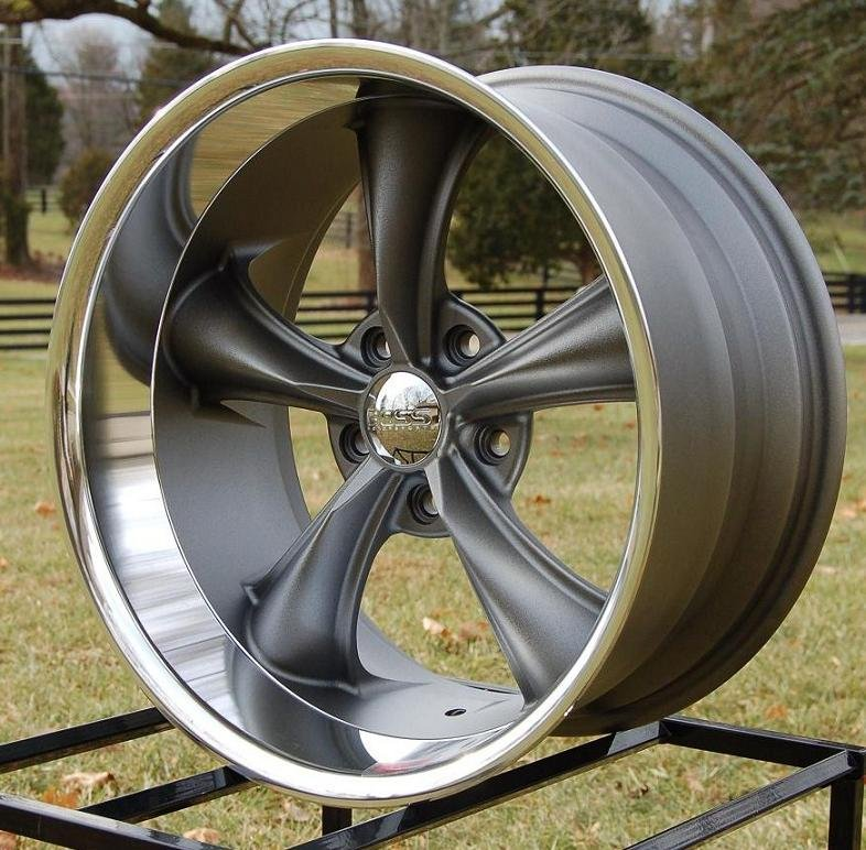 Another Rim Thread... - The Mustang Source - Ford Mustang Forums