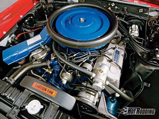 1965 Mustang air cleaner cover trivia question-boss429.jpg