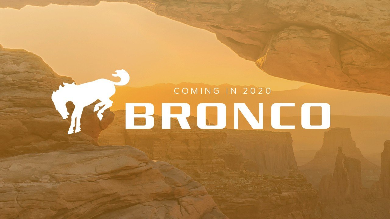 Dealers Shown Two-Door Bronco, Told of Four-Door Variant: Report