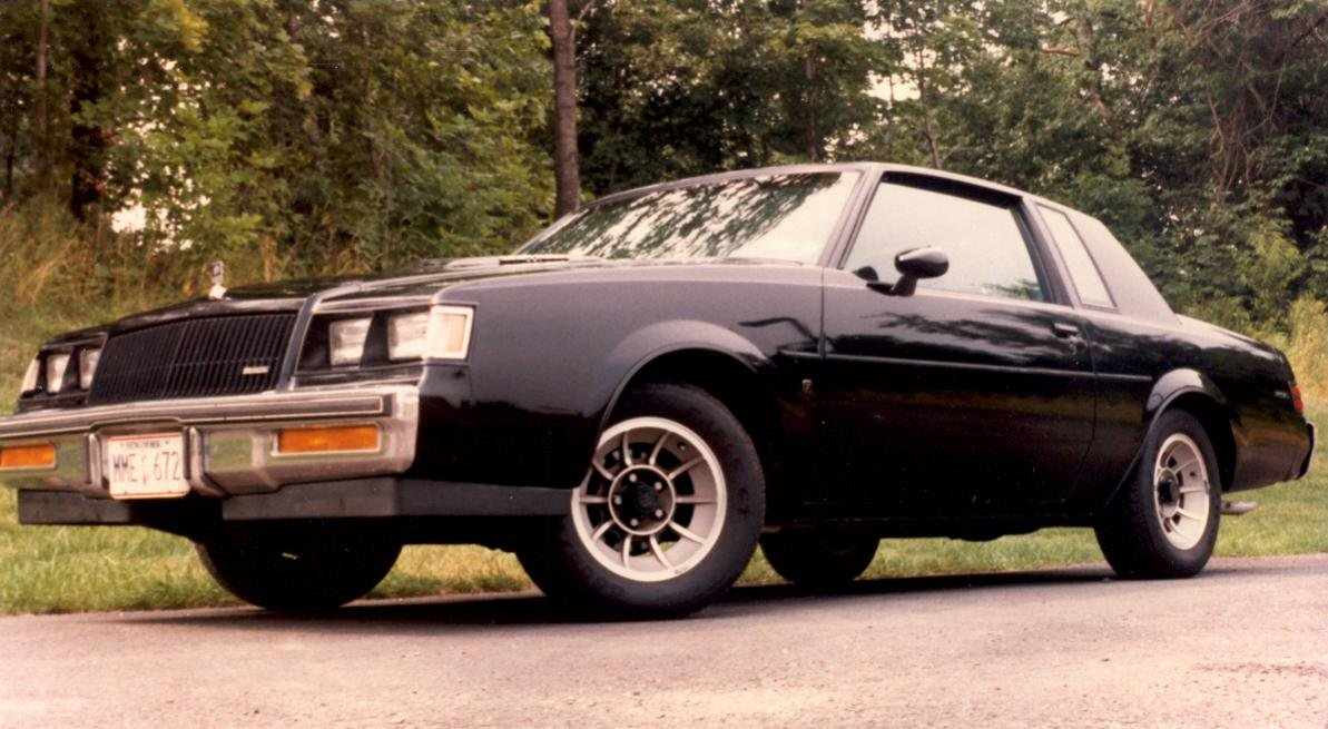 Anyone Go To The Ford Vs Buick Shootout Ford Mustang Forum - Buick ford
