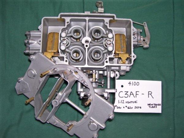 D Fuel Carburetor C Af R on Holley Carburetor Diagram