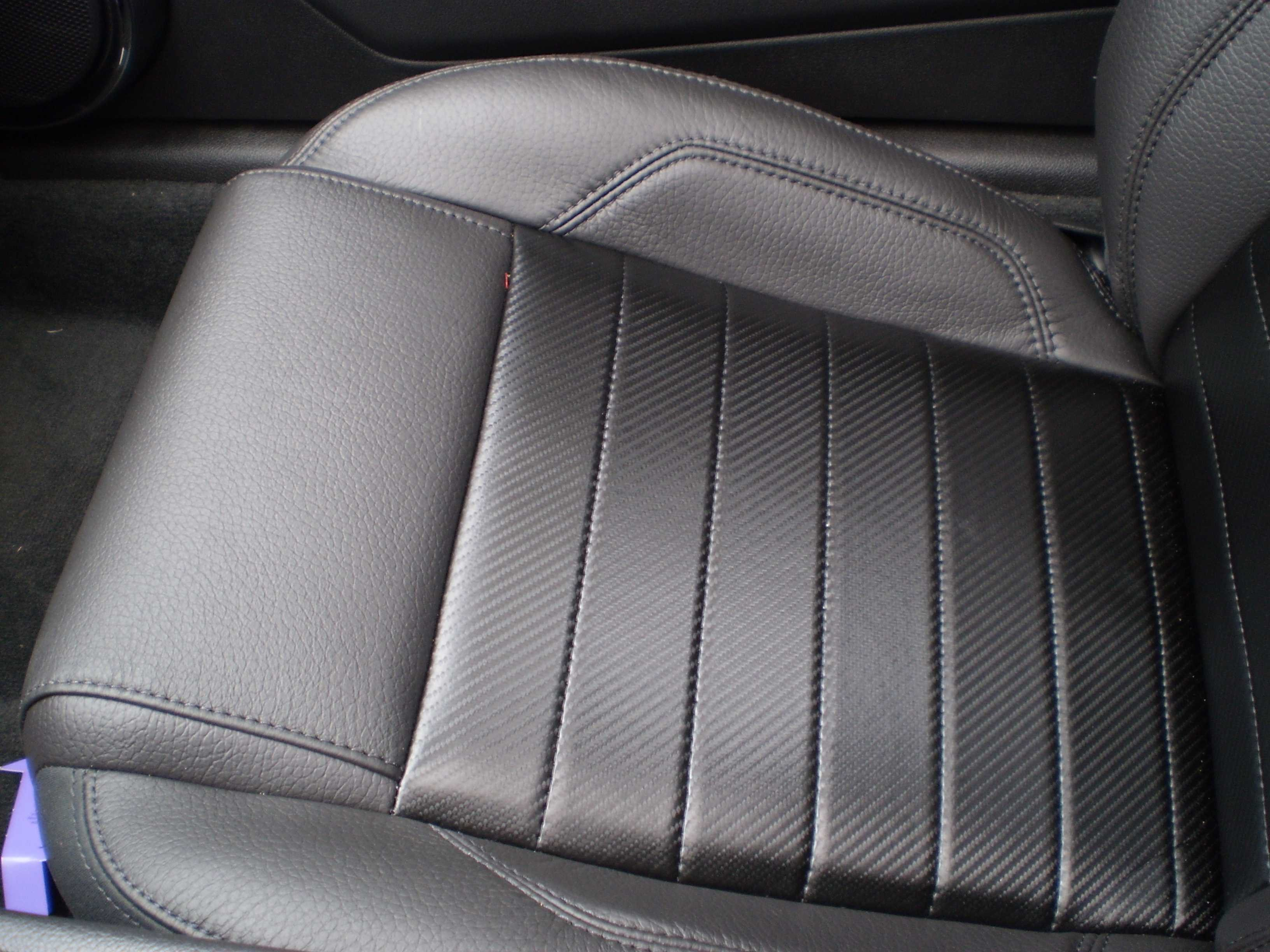 2010 Mustang Leather Seats Ford Mustang Forum