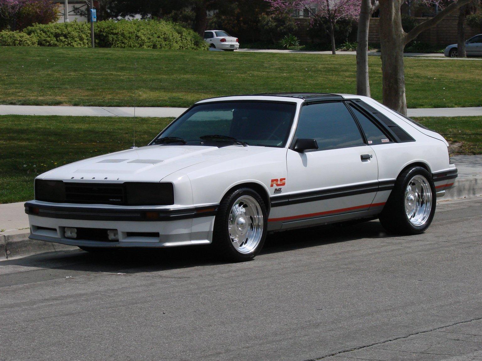The Rare Fox Mercury Capri Love Em Ford Mustang Forum 1983 Wiring Diagram Click Image For Larger Version Name Capri1 Views 13896 Size 3572