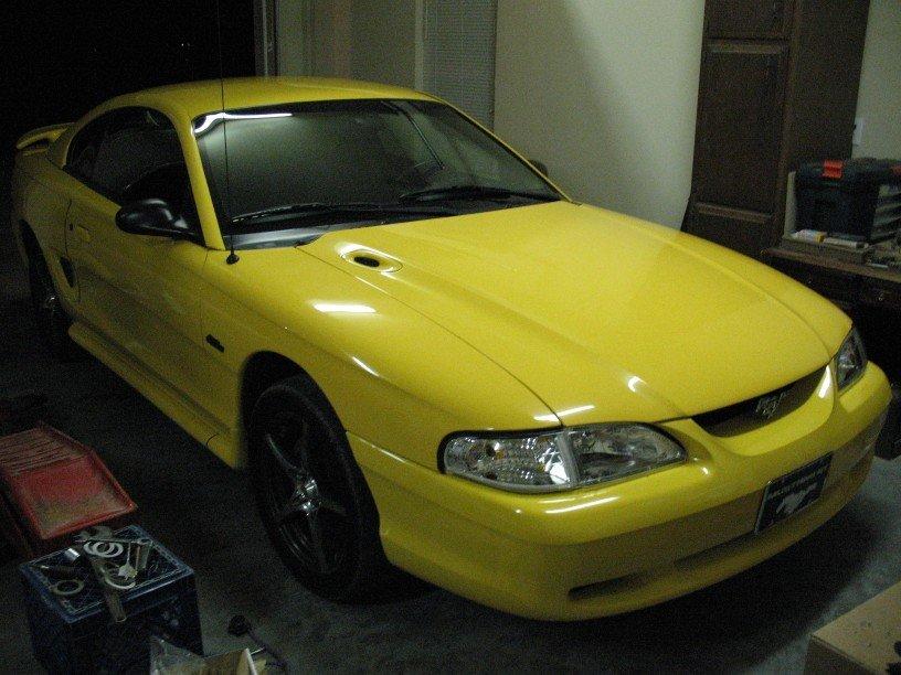 73 Gear Mustang Forum 2014   Autos Weblog