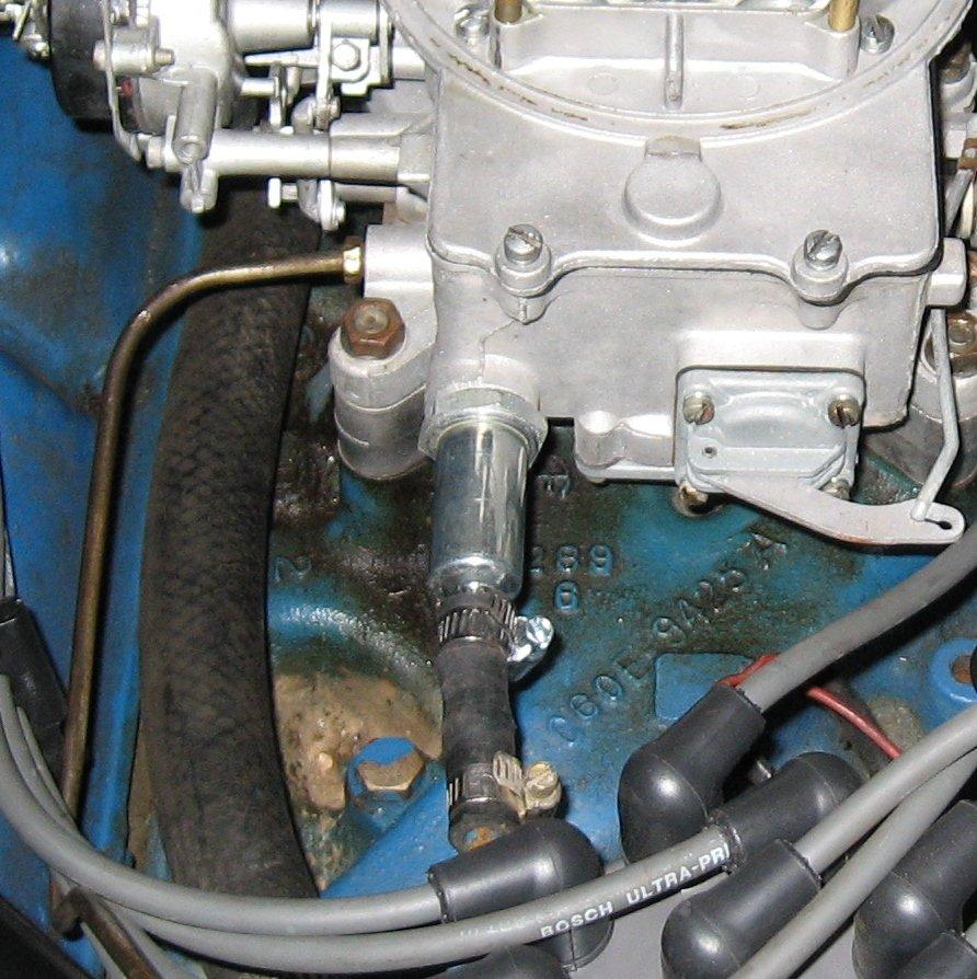 66 Mustang Fuel Filter Location Wiring Diagram 2000 3 8 2002 1966 Will Start