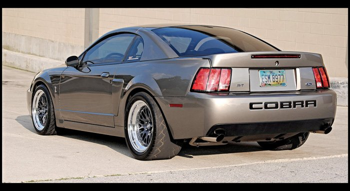 Ford Mustang Forum - View Single Post - Best Looking ...