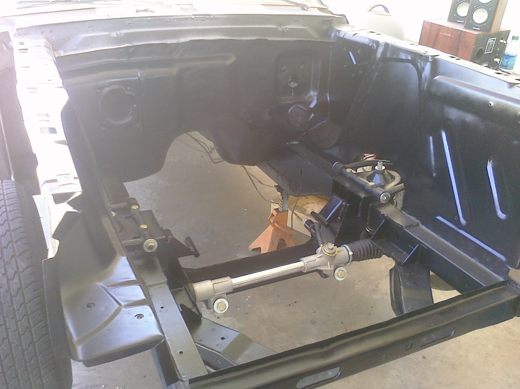 1966 Ford Mustang-IFS install problems-cimg0016.jpg
