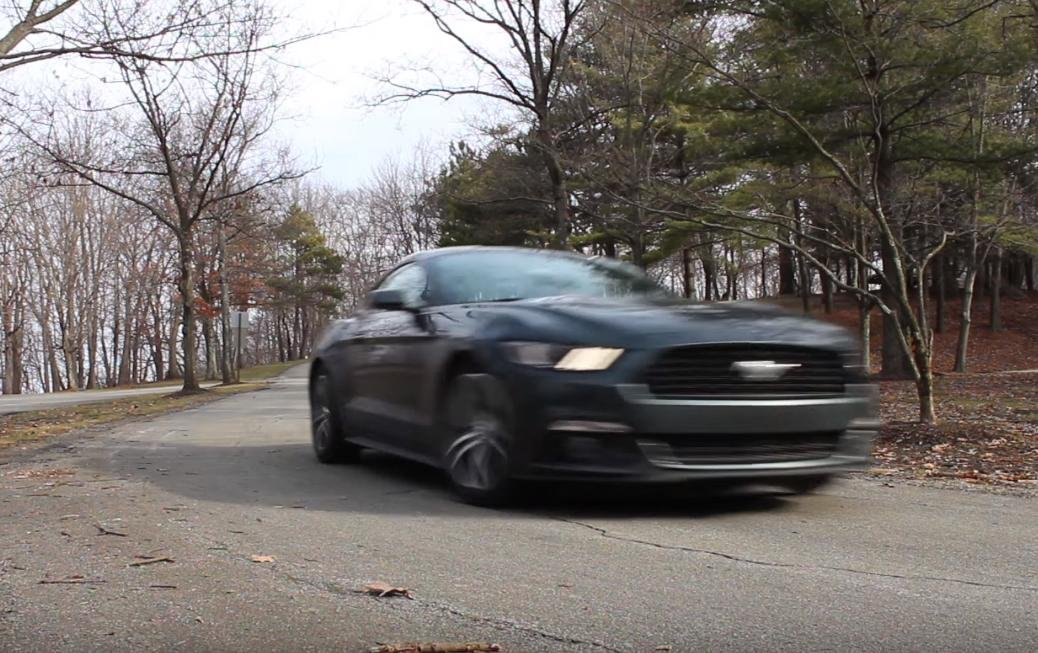Reviewing a COBB Tuned, Stage 3, EcoBoost Mustang