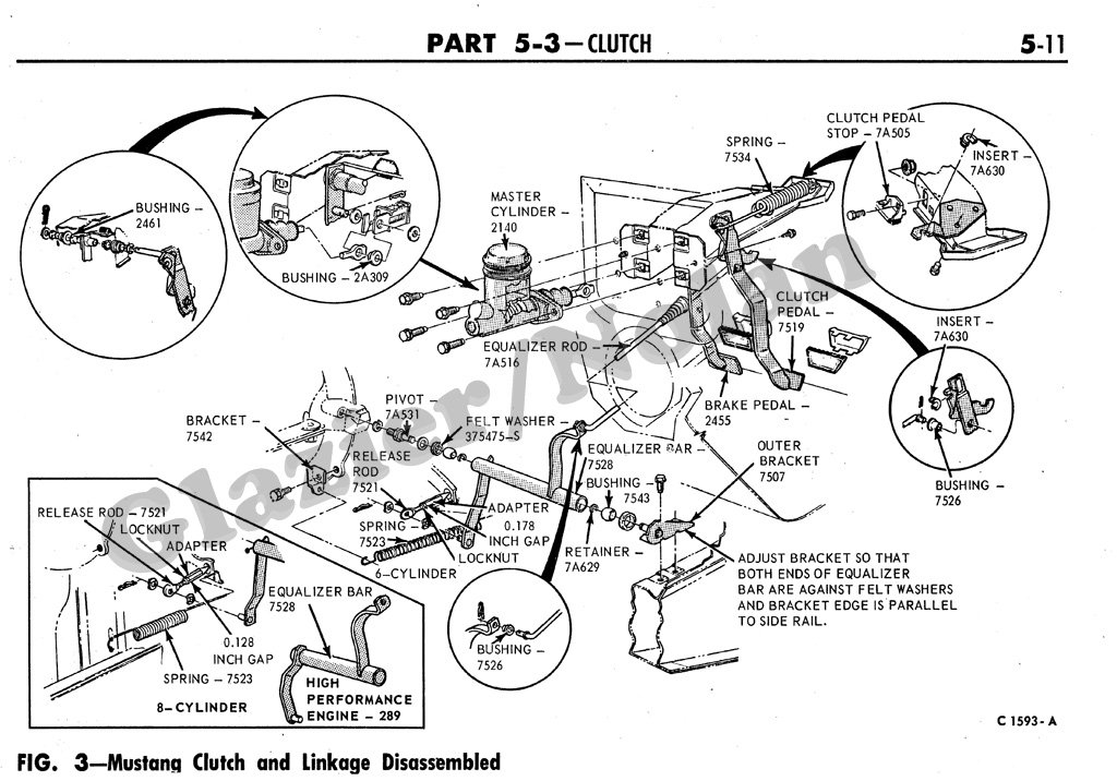 1966 mustang clutch diagram wiring info 1966 mustang brake light switch installation ford mustang forum rh allfordmustangs com 66 mustang horn wiring diagram 65 mustang brake line diagram sciox Gallery
