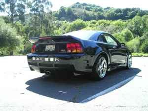 1999 Saleen Cobra Should I Buy Ford Mustang Forum
