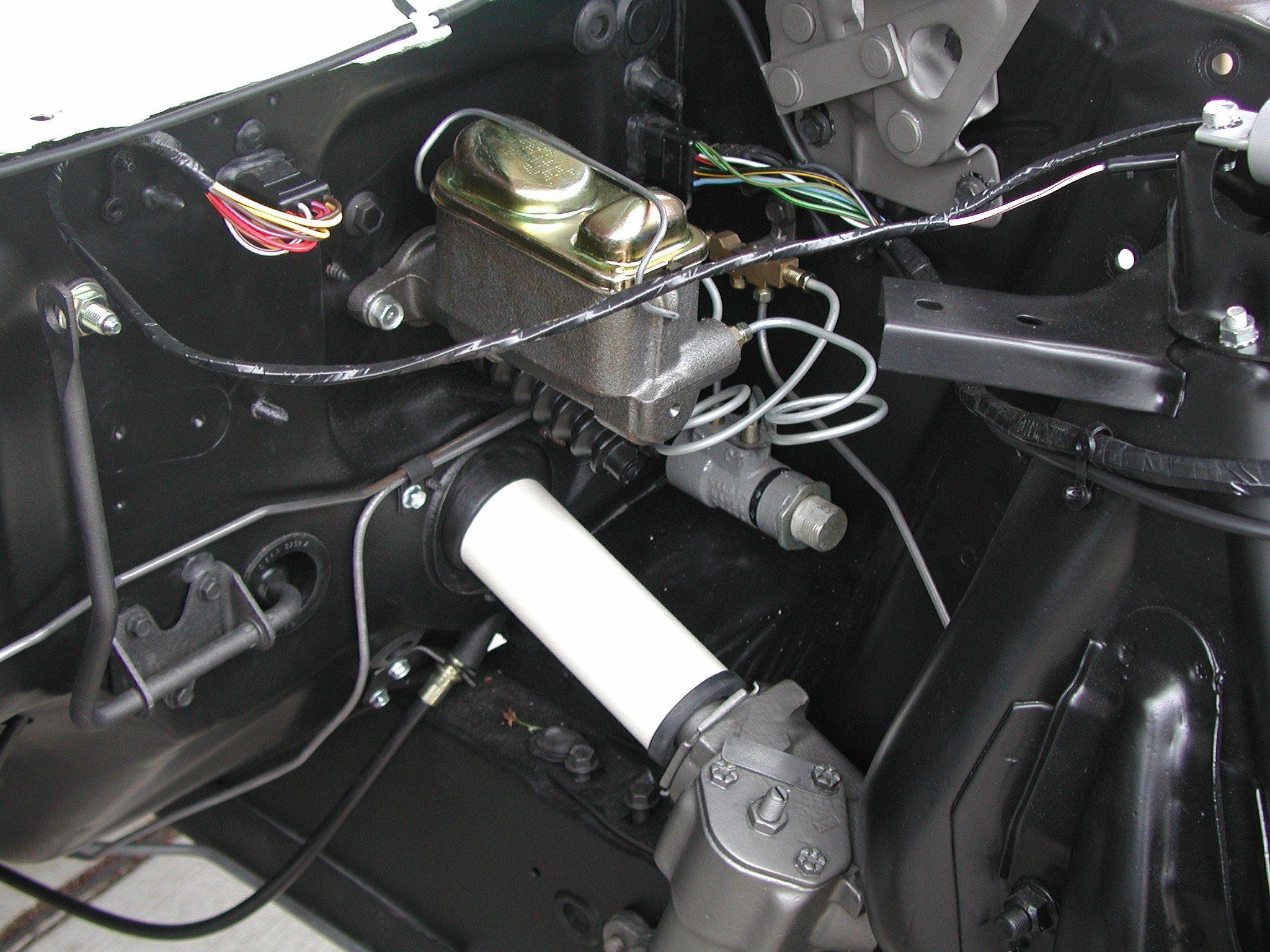 [DIAGRAM_1CA]  1966 Mustang. Engine bay detailing? | Ford Mustang Forum | 1966 Mustang Engine Wiring |  | All Ford Mustangs