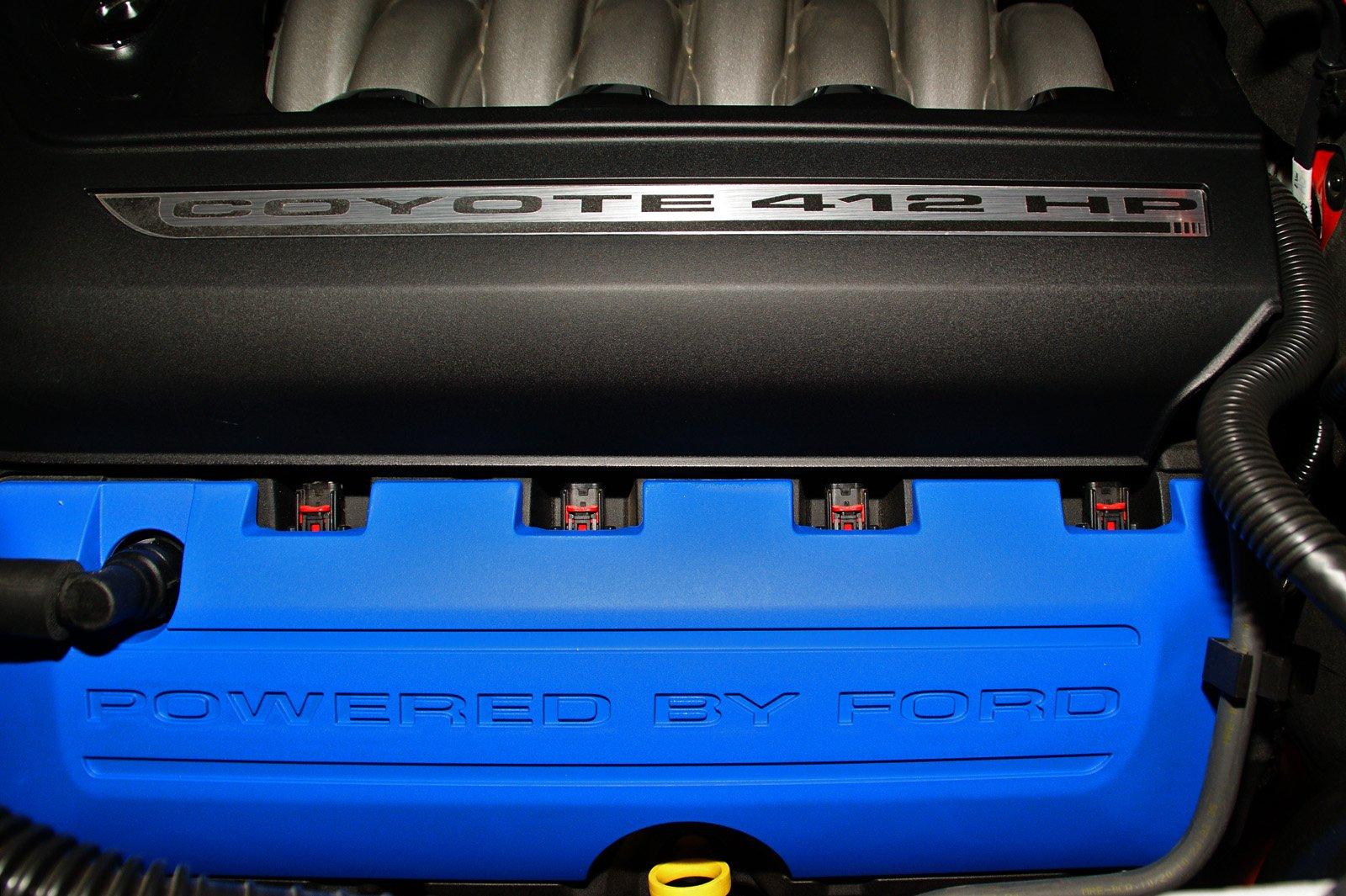 5 0 Underhood Mods Ford Mustang Forum